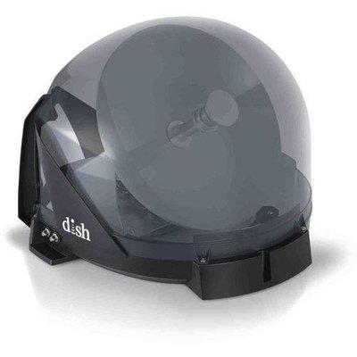 King Controls VQ4510 King Dish Tailgater