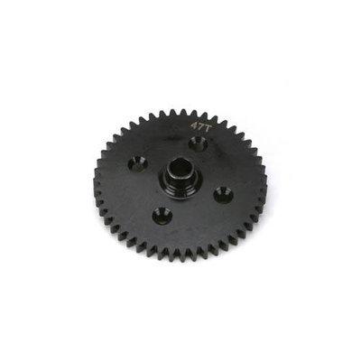 Center Diff 47T Spur Gear:8B,8T LOSA3517 LOSI