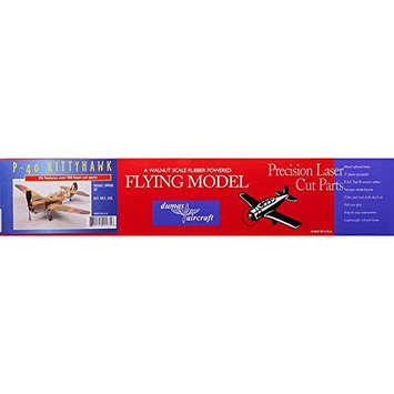 Dumas Products, Inc. P-40 Kittyhawk