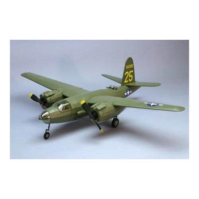 323 B-26 Marauder DUMA0323 DUMAS