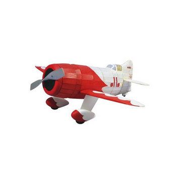 DUMAS 403 Gee Bee R-1 Racer 24