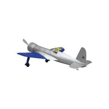 Hughes 1B Racer Wooden Model Airplane by - Dumas