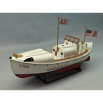 1258 USCG 36 Motor Lifeboat DUMB1258 DUMAS