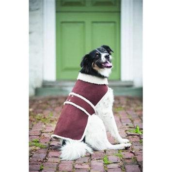 Ethical Fashion-Seasonal 751196 Shearling Dog Coat