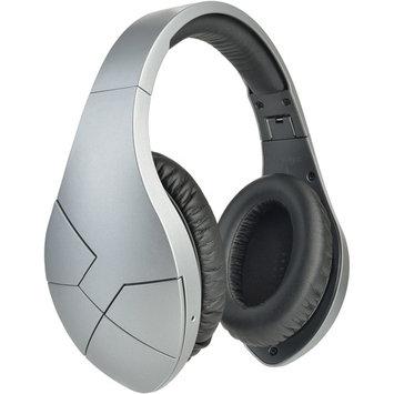 VELODYNE vBold Over-Ear Bluetooth Headphones Satin Silver