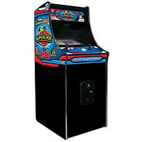 Sams Club Supercade - Arcade Machines