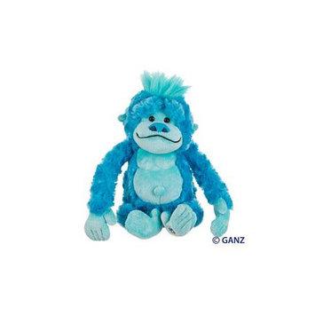 Webkinz Groovy Gorilla by Ganz - HM741