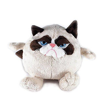 Grumpy Cat Ball 7