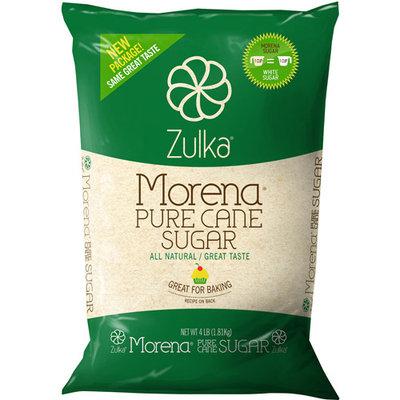 Zulka: Pure Cane Sugar Sugar, 4 lb