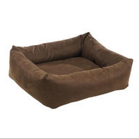Bowsers Pet Products 9463 28 in. x 25 in. x 8 in. Dutchie Bed Cowboy