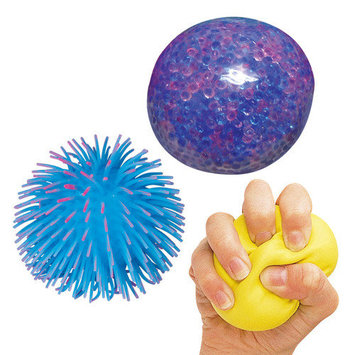 FlagHouse Squeeze Ball (Set of 8)