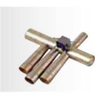 Invensys 585026 Copper Heat Pump Control Application