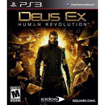 Square Enix Usa Deus Ex: Human Revolution Playstation3 Game SQUARE ENIX