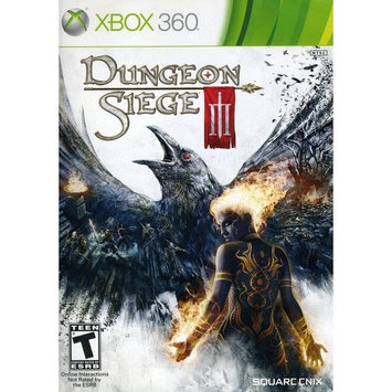 Dungeon Seige 3 XB360 by XB360