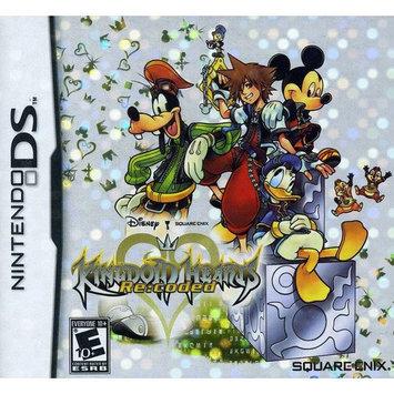 Square Enix Usa Inc SQUARE ENIX KINGDOM HEARTS Re: coded