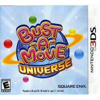 Square Enix 91044 Bust a Move Universe Nintendo 3DS Game