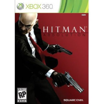 Square Enix Hitman: Absolution for Xbox 360