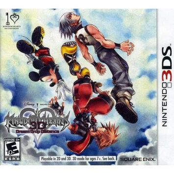 Square Enix 91201 Kingdom Hearts Dream Drop 3ds