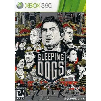 SQUARE ENIX Square Enix Sleeping Dogs - Xbox 360