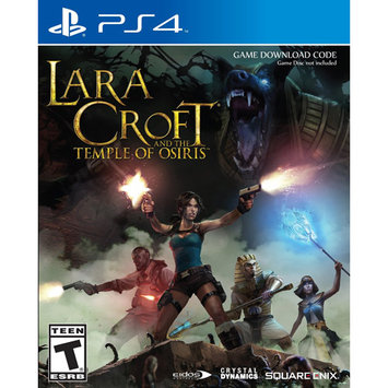 U & I Entertainment Lara Croft And The Temple Of Osiris - Playstation 4