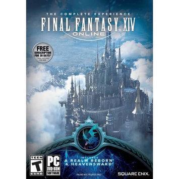 Square Enix Final Fantasy Xiv Online - Windows