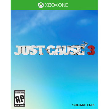 Square Enix Just Cause 3 - Xbox One