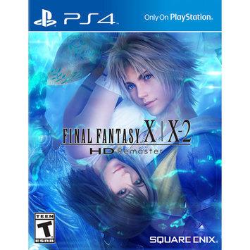 Square Enix Final Fantasy X/x-2 Hd Remaster - Playstation 4