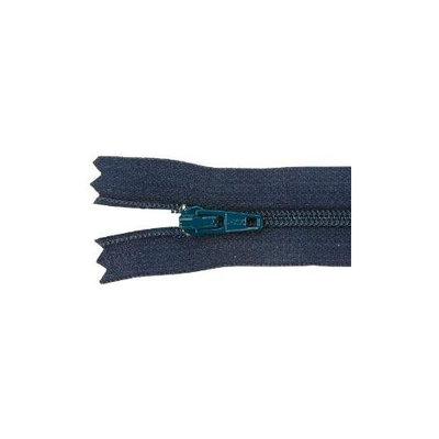 American & Efird 116-A560 Ziplon Coil Zipper 16 in-Navy