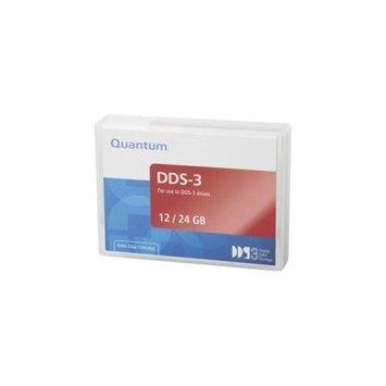 Quantum 12/24GB 4mm 125m DDS-3 DAT Tape Cartridge CDM24