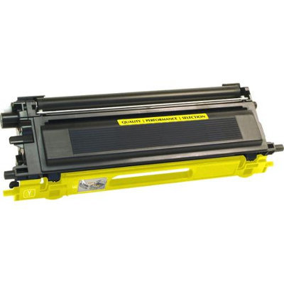 V7 Yellow High Yield Toner Cartridge for Brother H