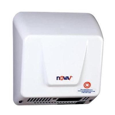 World Dryer Corporation 083000000 NOVA 1 Nova Hand Dryer Hand Dryers