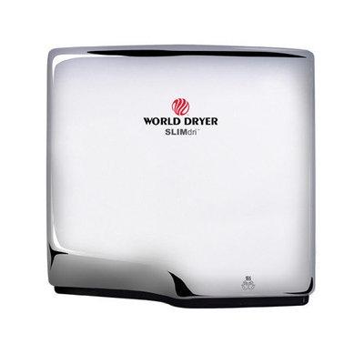 World Dryer Slimdri Surface Mount Hand Dryer