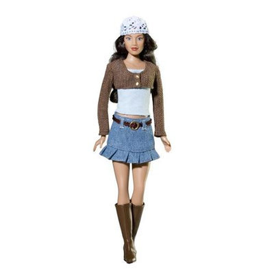 Mixis Rosa First Edition Mixis 12 In. Premium Doll