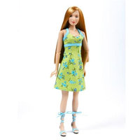 Mixis Houda Limited Edition Mixis 12 In. Premium Doll
