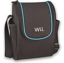 Rds Industries RDS Black Deluxe Traveler for the Wii