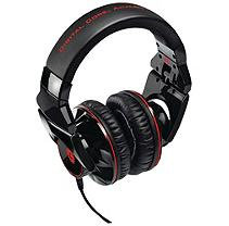 Petra Industries Hercules G401 Advanced DJ Headphones