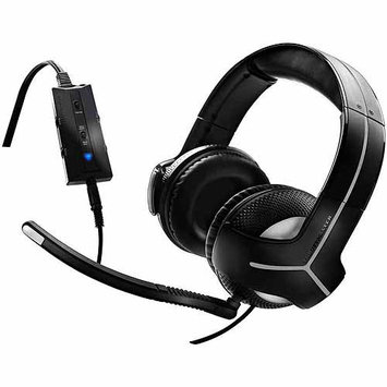 Thrustmaster 4060053 Playstation[r]4/playstation[r]3/xbox 360[r]/pc Y-250 Cpx Gaming Headset