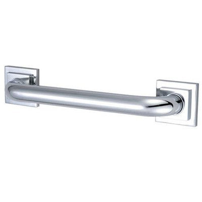 Kingston Brass DR614321 Claremont 32in Grab Bar Chrome