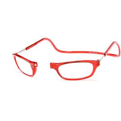 Clic Readers - Clic Readers Red