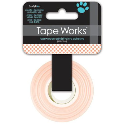 Trends International Tape Works Tape .625