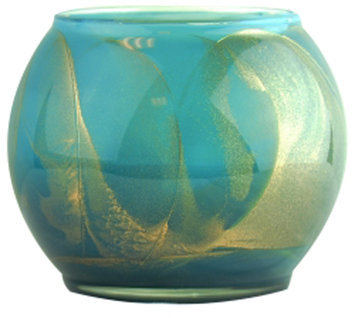 Northern Lights Candles 4