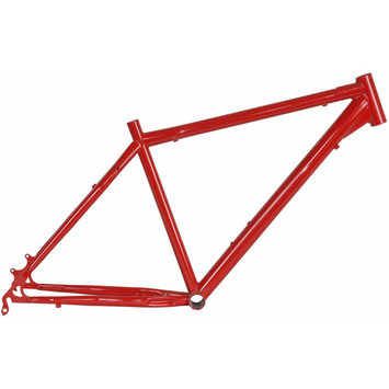 Cycle Force 16 in. Cro-mo MTB 26 Frame CF-930015016