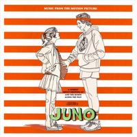 Warner Juno - Original Soundtrack - CD