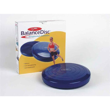 FitBALL CUSFBBD FitBALL Balance Disc 14 in. Blue
