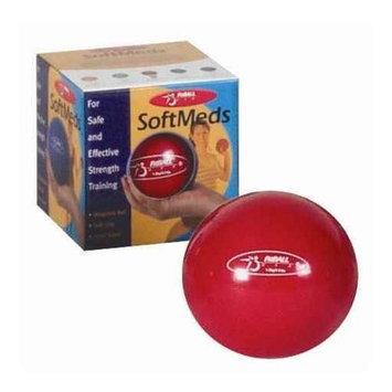 FitBALL SoftMeds Medicine Ball - 1.5 kg (3.3 lbs)