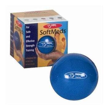 FitBALL FBSM4 FitBALL SoftMeds Blue 4.4 LB