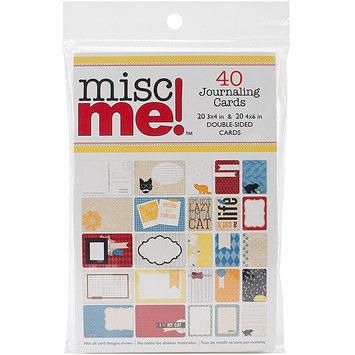 Bo Bunny NOTM350466 - Misc Me 4
