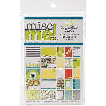 Bo Bunny NOTM350527 - Misc Me 4