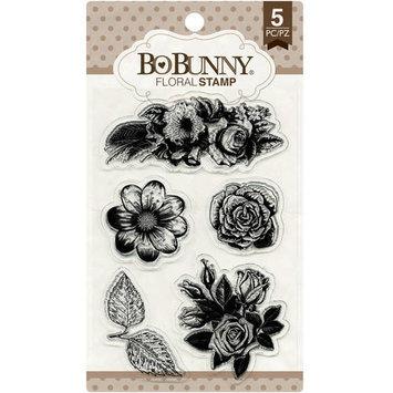 Bo Bunny BoBunny Stamps 4inX6inFlutter