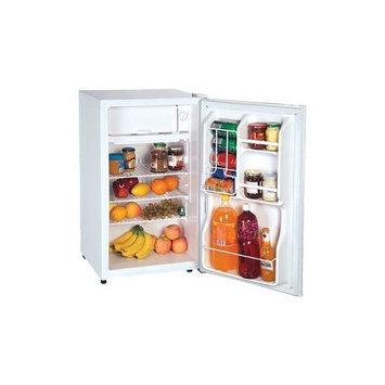 Magic Chef Mcbr360W 3.6 Cubic-Ft Refrigerator, White